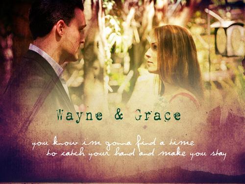 Wayen & Grace