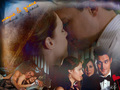 Wayen & Grace - the-mentalist wallpaper