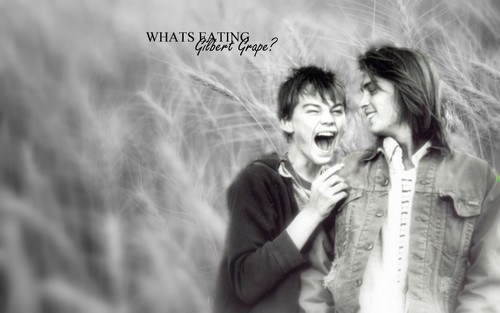 Whats Eating Gilbert Grape Background