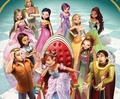 Winx the Movie 2-The magic is back - winx-club-movie photo
