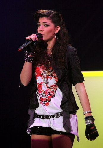 X-Factor 2 live Показать 11