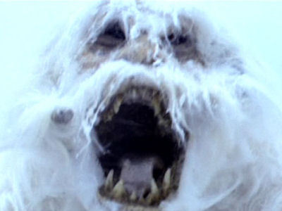 Yeti  - legendary-monsters Photo