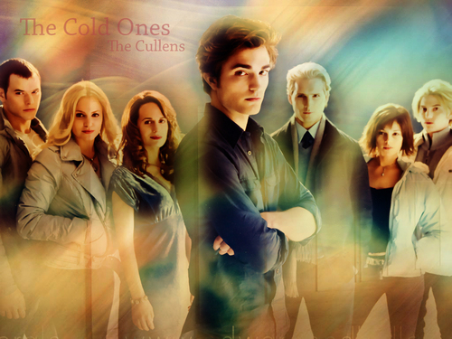 Twilight Movie wallpaper titled annd