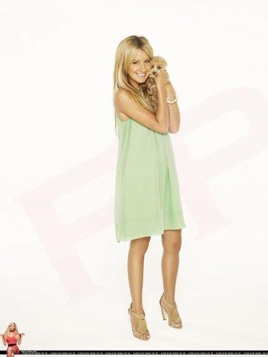 Ashley Tisdale Hintergrund entitled ashley tisdale