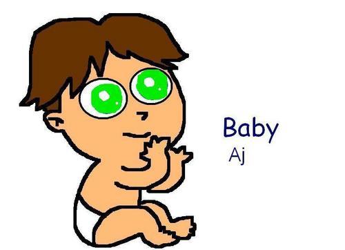 baby Aj