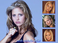 buffy the vampire slayer - television wallpaper