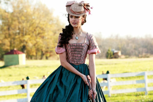 children of the damned 1x13 - katherine-pierce Photo
