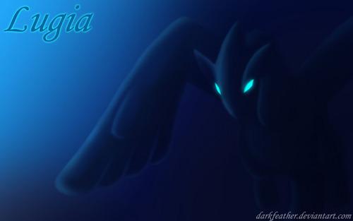 dark lugia