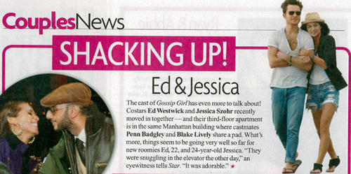 ed and jess moving in together