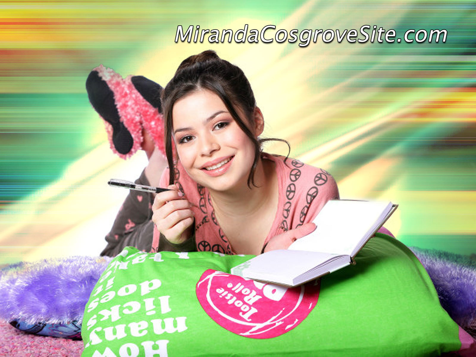 Icarly images fdsg wallpaper photos 9941202 - Icarly wallpaper ...