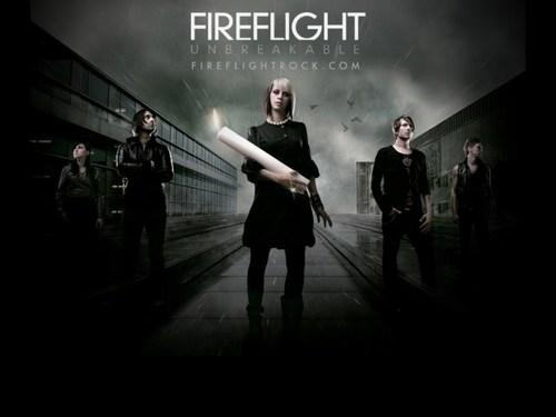 fireflight 壁紙