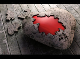 دل <3