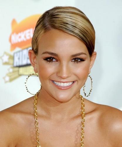 jamie! - jamie-lynn-spears Photo