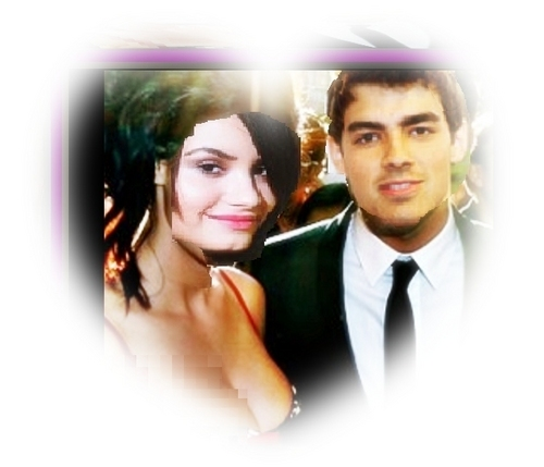 Jemi wallpaper titled joe and demi sexiest cuple