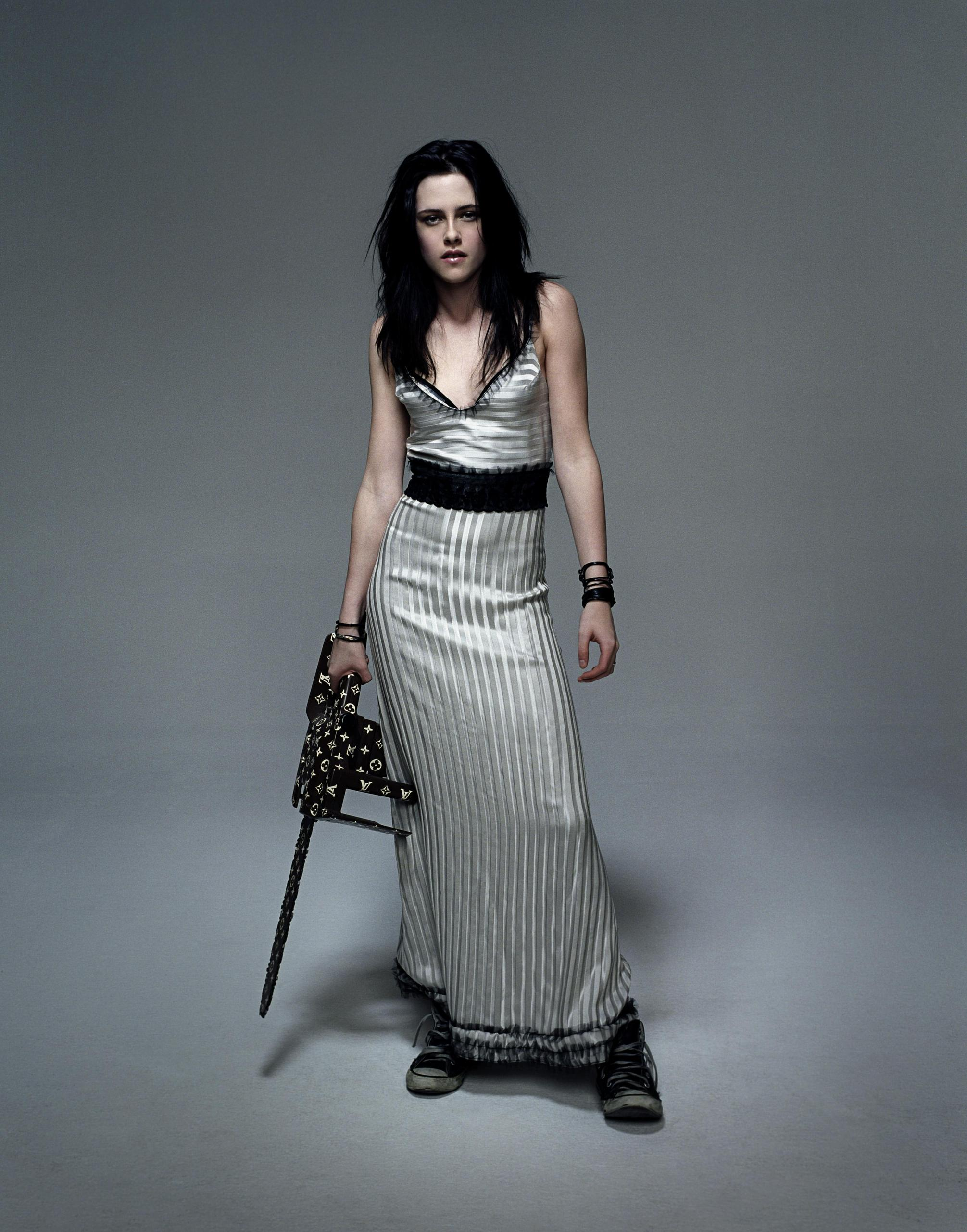kristen stewart-photoshop 2006 HQ