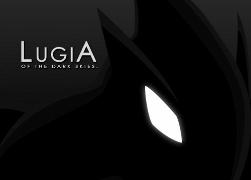 lugia of the dark