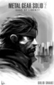 mgs - metal-gear-solid fan art