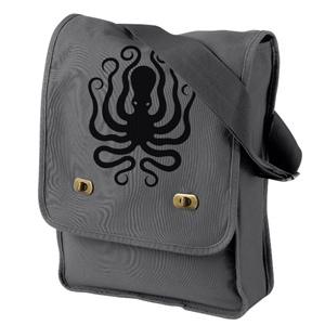 octopus field bag