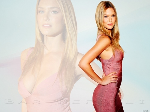 Bar Refaeli wallpaper entitled refaeli