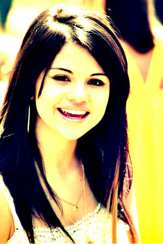 selly - selena-gomez Photo
