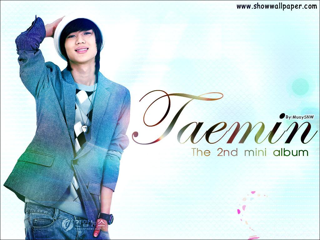 taeminie  wallpapers ^3^ Shinee-shinee-9910063-1024-768