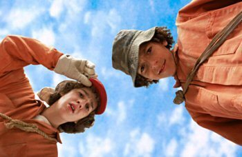 Holes images stanley and zero wallpaper and background photos