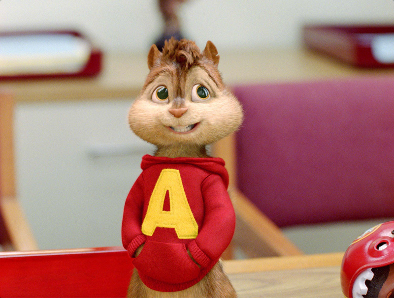 alvin and the chipmunks - photo #24