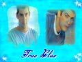 true blue - jonathan-togo wallpaper
