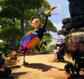 up (Animated movie pixar disney) - up photo