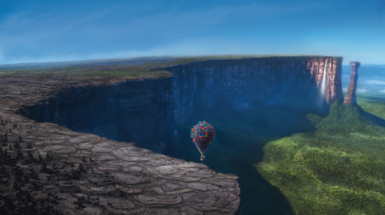 pixar movies up. up (animated movie pixar
