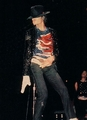 victory tour-sexy - michael-jackson photo