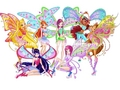 winx - winx-vs-witch wallpaper