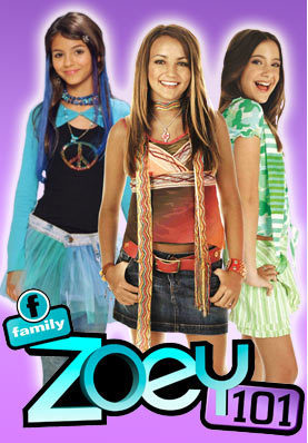 Zoey 101 پیپر وال entitled zoey 101
