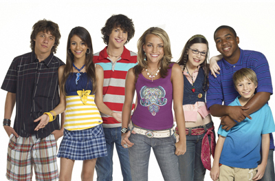 Zoey 101 wallpaper called zoey 101