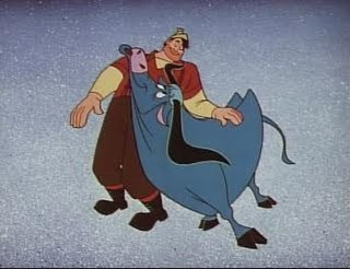 Which Obsure Disney Character is your favorite? Poll ...
