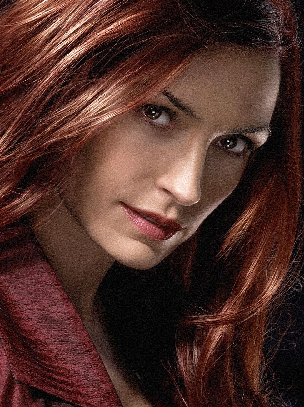 Favourite  X-men  Actress  X Man 2 Actress