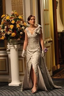 Favourite cotillion dress? Poll Results - Girls of Gossip Girl ...