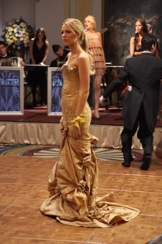 Favourite cotillion dress? - Girls of Gossip Girl - Fanpop