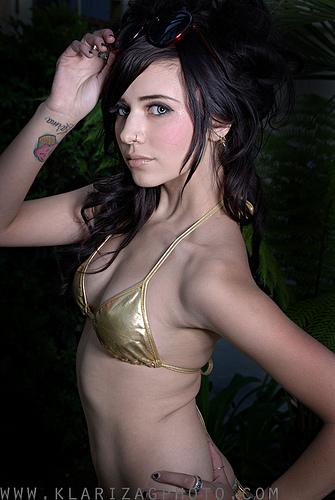 Hannah Beth Nude 2