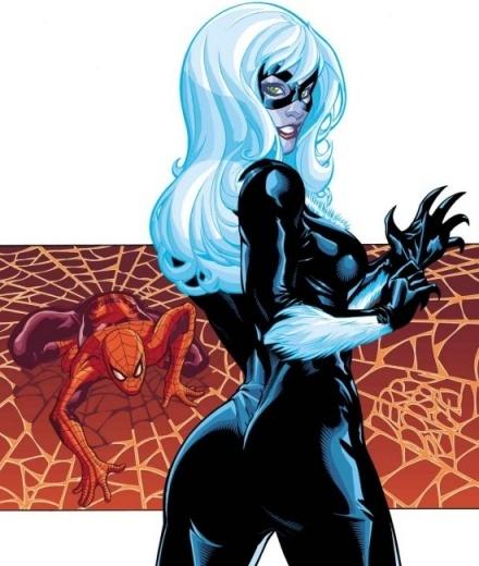 Is Black Cat A Hero Or Villain Spider Man Fanpop