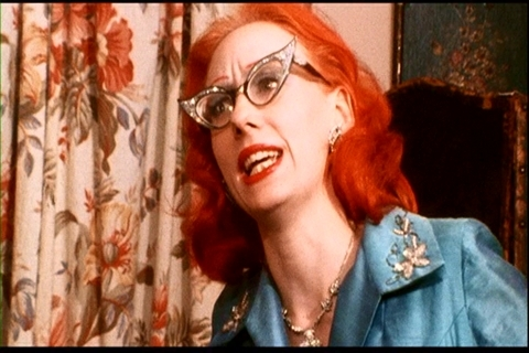 mink stole net worth