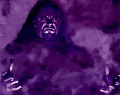 Which Undertaker gimmick is better? Deadman,Ministry,Grim ...