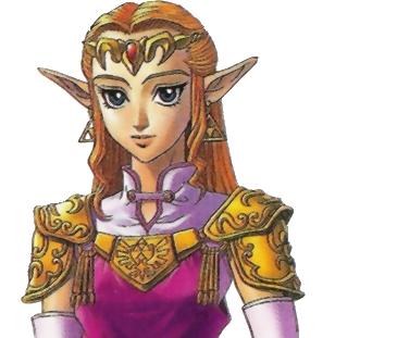 Zelda Adult 75
