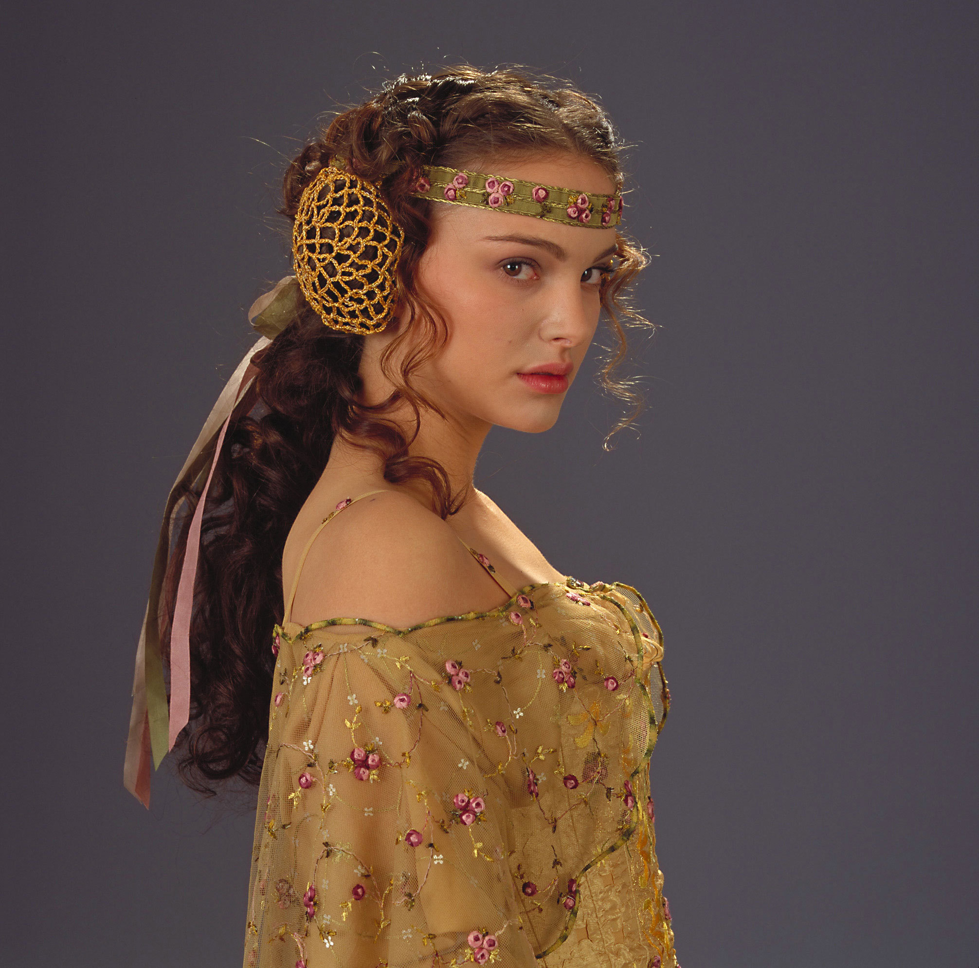 What colour looks best on Padme? Poll Results - Padmé