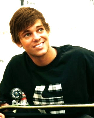 Reank And Ision: Ryan Sheckler Skater Hairstyles