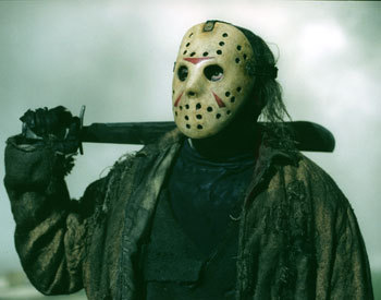 These are my favorite male horror movie characters - who is your ...