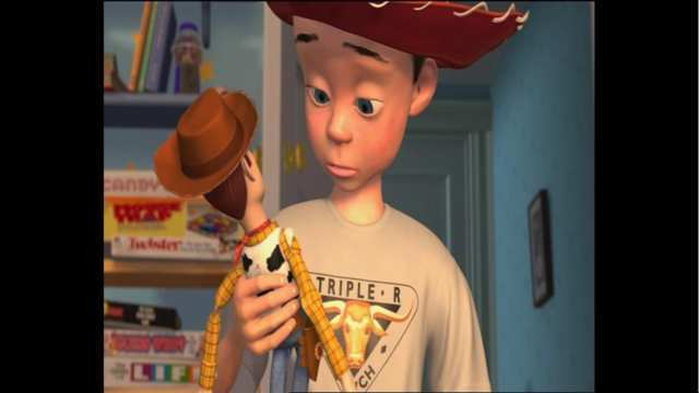 Whou0026#39;s Your Favorite Pixar Kid? Poll Results - Disney - Fanpop