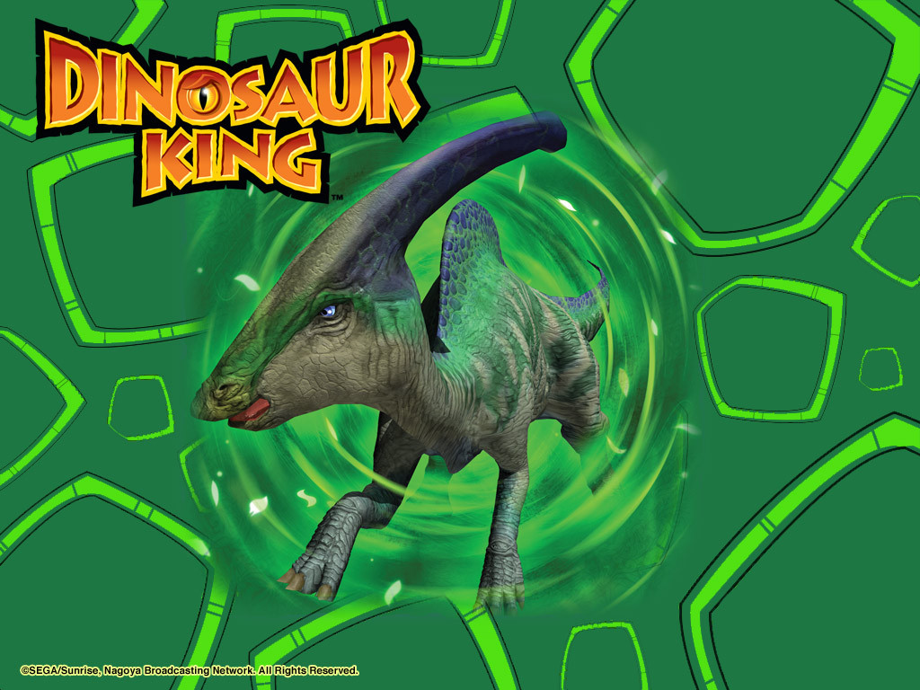 Dinosaur King Who Is Better