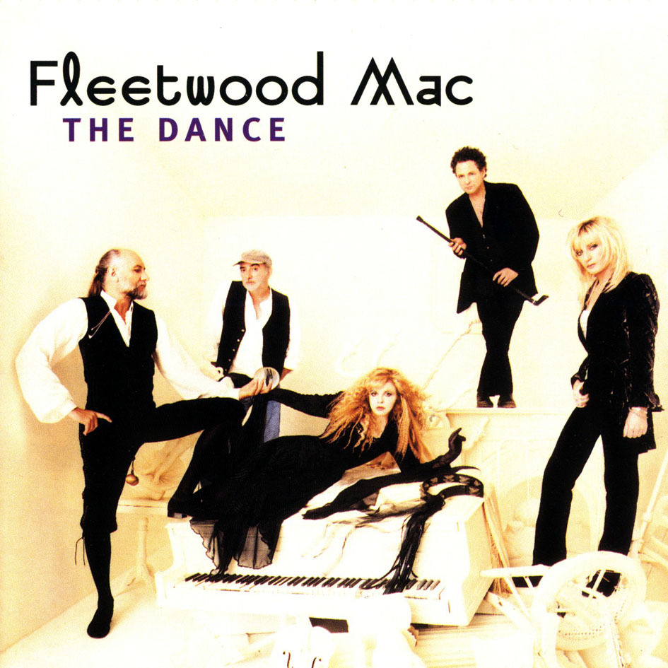 What Is Your Favorite Fleetwood Mac Album Poll Results