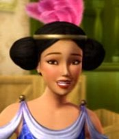 Who is your favorite character? - Barbie in a Christmas Carol - Fanpop